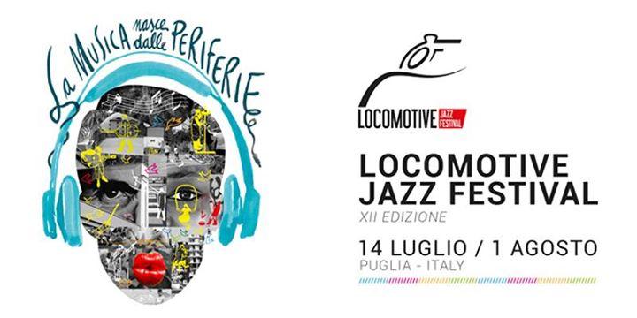 Locomotive Jazz Festival 2017
