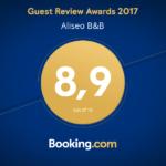 Premio Booking 2016